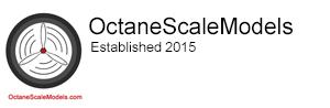 Octane Scale Models